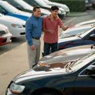 Помощь покупка автомобиля